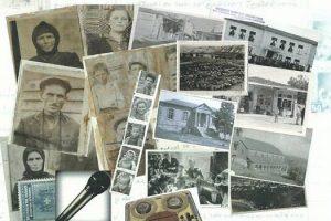 Αφίσα για το σεμινάριο προφορικής ιστορίας στα Γρεβενά