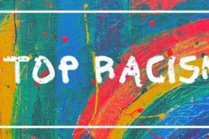 όχι στον ρατσισμό