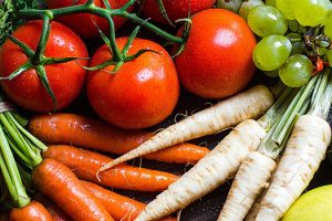 τιμές για φρούτα και λαχανικά
