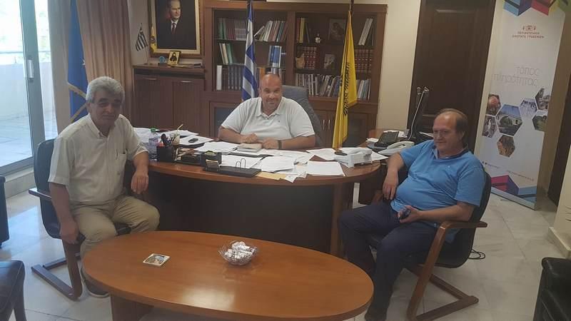 Γιάτσιος, Σκάνδαλος και Παπακωνσταντίνου για Ε65
