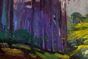 Έκθεση ζωγραφικής του Φραγκίσκου Δουκάκη με θέμα τη Βάλια Κάλντα