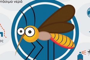 Προστασία από τα κουνούπια