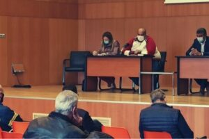 Συνεδρίαση του Συντονιστικού Οργάνου Πολιτικής Προστασίας στην ΠΕ Γρεβενών