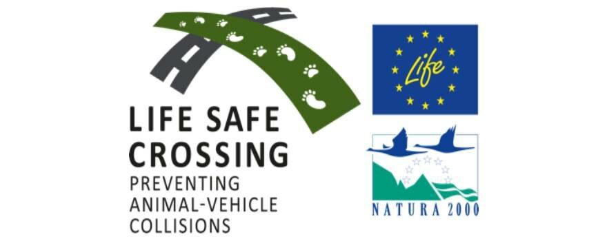 προμήθεια πινακίδων (LIFE SAFE - CROSSING)