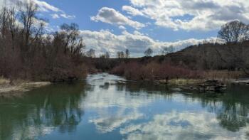 Αλιάκμονας ποταμός